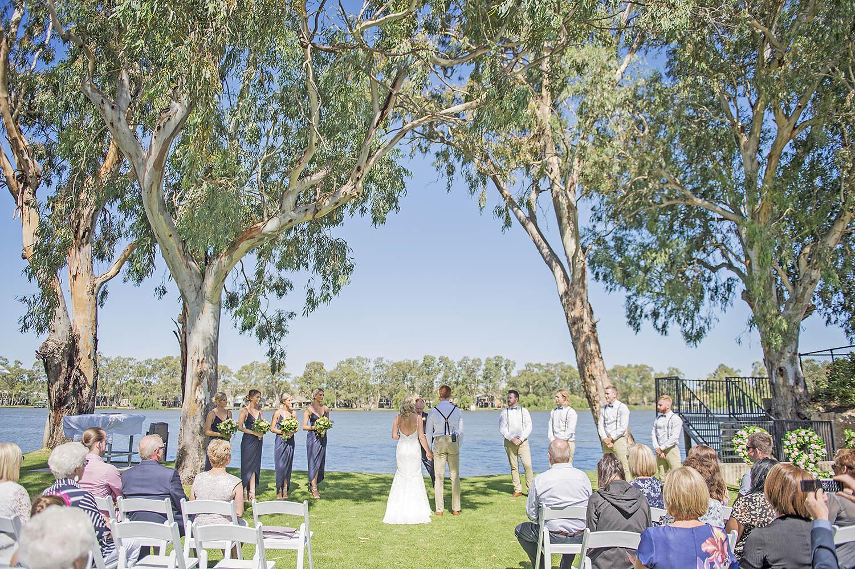 Samantha & Jarrad Wedding (c)Tamika Lee Photography146