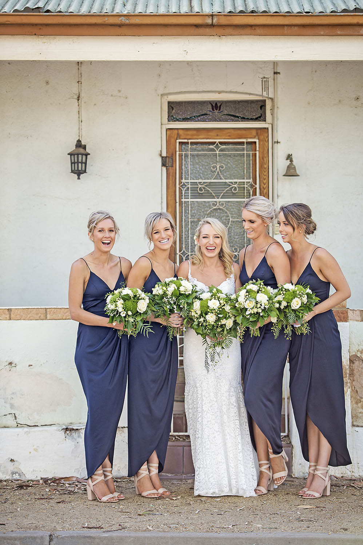 Samantha & Jarrad Wedding (c)Tamika Lee Photography274