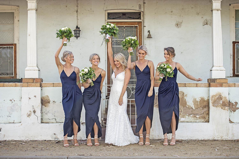 Samantha & Jarrad Wedding (c)Tamika Lee Photography279