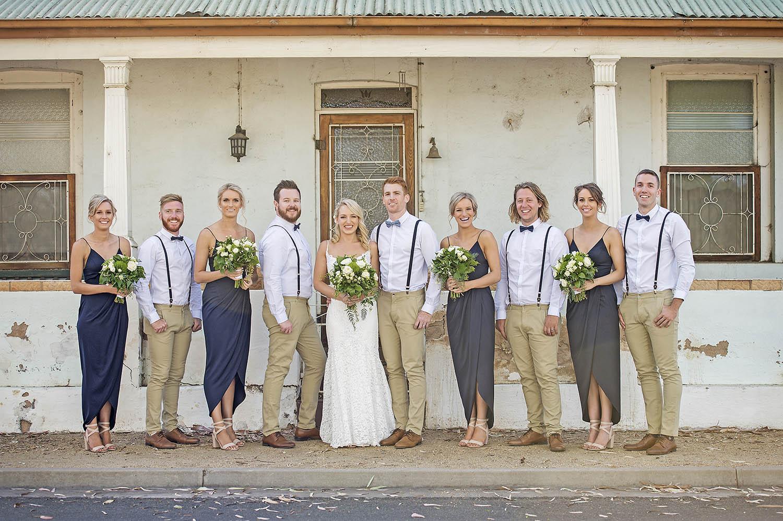 Samantha & Jarrad Wedding (c)Tamika Lee Photography319