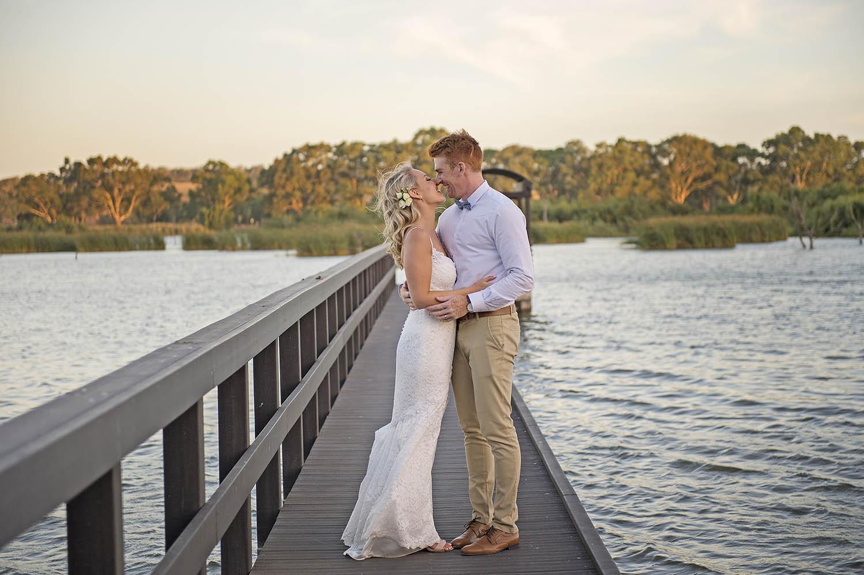 Samantha & Jarrad Wedding (c)Tamika Lee Photography457
