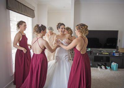Andreia & Rhys Wedding (c) Tamika Lee Photography131