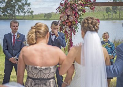 Andreia & Rhys Wedding (c) Tamika Lee Photography249