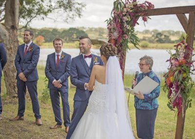 Andreia & Rhys Wedding (c) Tamika Lee Photography262