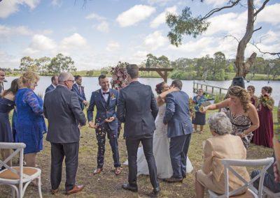 Andreia & Rhys Wedding (c) Tamika Lee Photography295