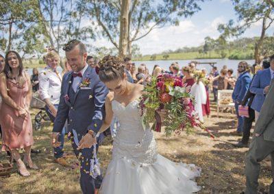 Andreia & Rhys Wedding (c) Tamika Lee Photography305