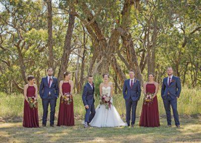 Andreia & Rhys Wedding (c) Tamika Lee Photography364