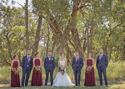 Andreia & Rhys Wedding (c) Tamika Lee Photography365