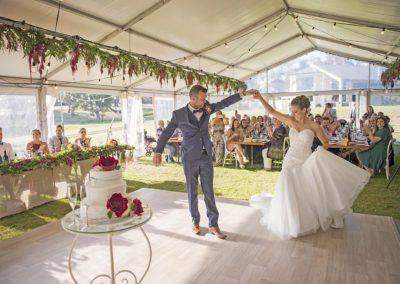 Andreia & Rhys Wedding (c) Tamika Lee Photography478
