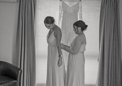 Meagan & Dale Wedding Day (c) Tamika Lee Photography023