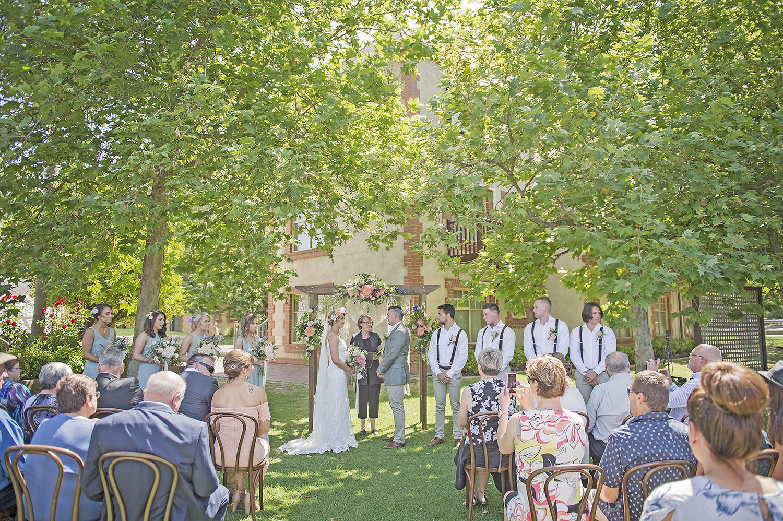 Adelaide Boho Wedding09