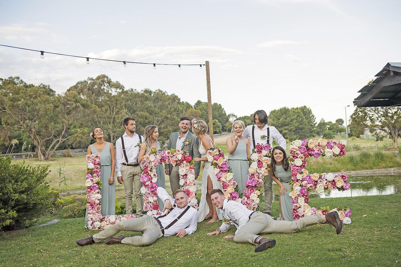 Adelaide Boho Wedding27
