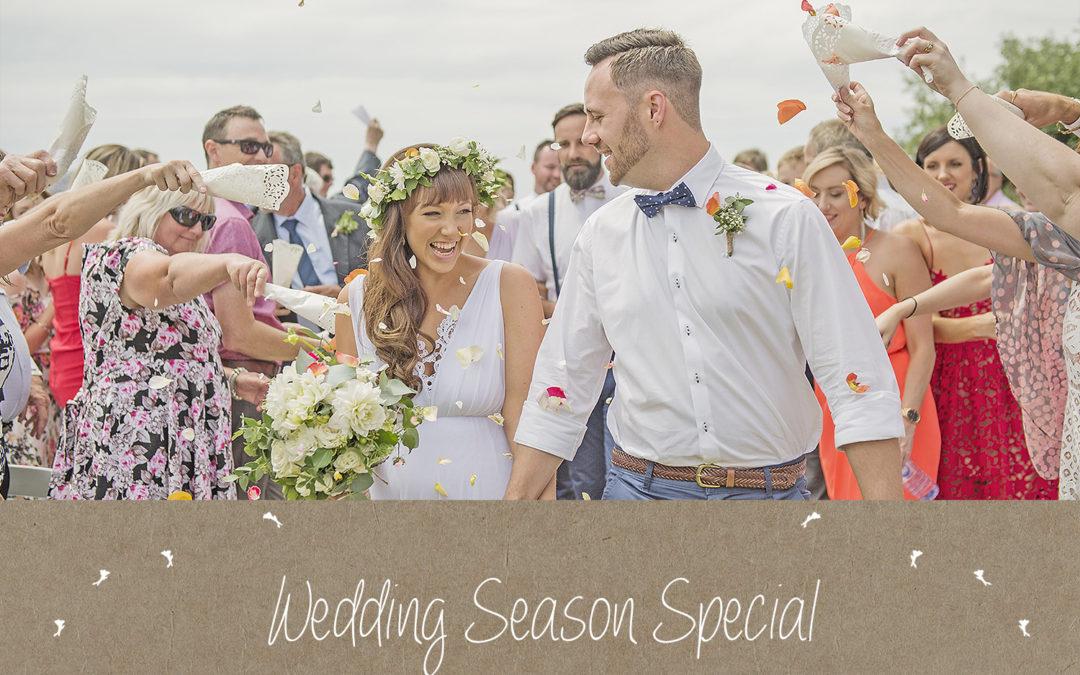Wedding Season Special