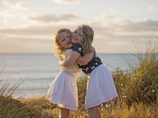 Evie & Alexa