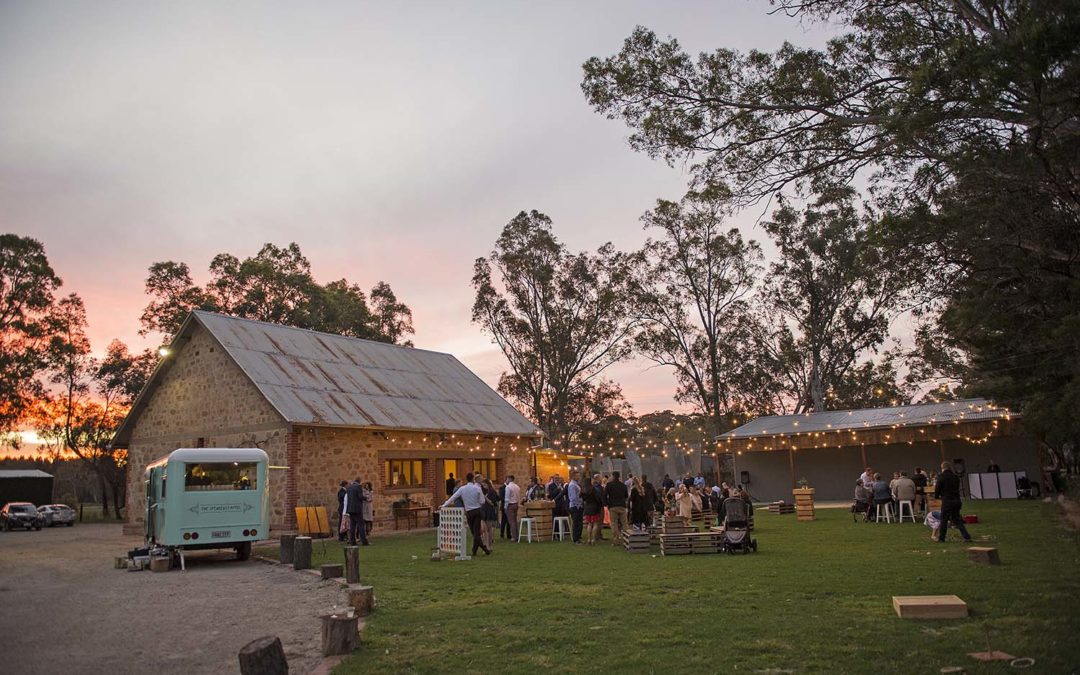 Top 10 Best Adelaide Wedding Venues